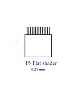 Micro Blade 15 Flat Shader (box)