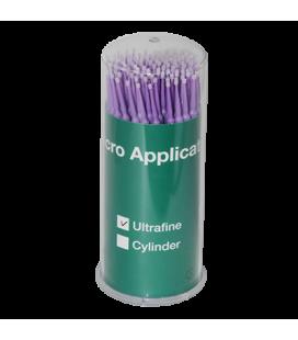 Microbrush tube pack 100st