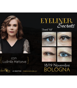 Master Eyeliner Secrets